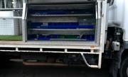 Tradies Truck