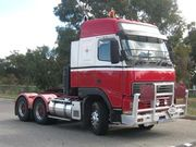 VOLVO 1999 FH16 (520hp) Road train Rated 140T
