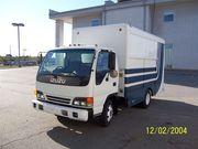 NEW 2007 STERLING ACTERRA Trucks For Sale