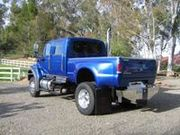 USED 2007 INTERNATIONAL CXT Trucks For Sale