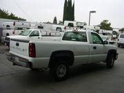 USED 2004 CHEVROLET 2500 Trucks For Sale