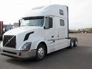 2010 VNL64T770 VOLVO Trucks For Sale