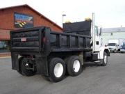 1993 Autocar Acl64f Dump Truck 207  for sale